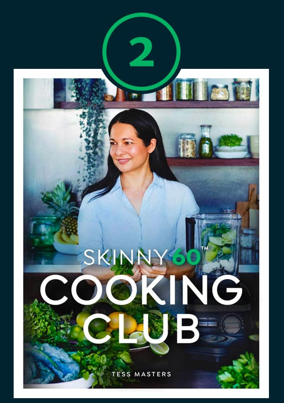 Skinny60® Cooking Club