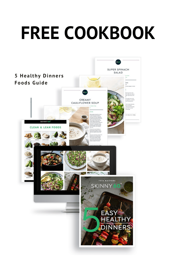 5 Easy Dinners Mobile